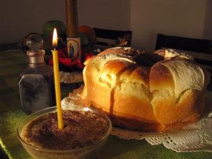 krsna-slava-sveća-kolač